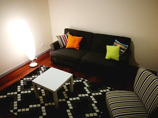 Spacious apartment in Funchal with Internet, Washing machine