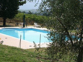 Cozy house in Spoleto with Parking, Internet, Air conditioning, Pool