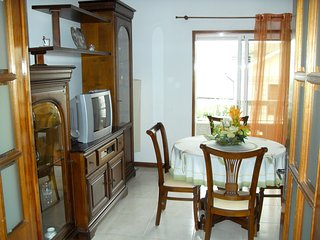Spacious apartment in the center of Pacos de Ferreira with Parking, Internet, Wa