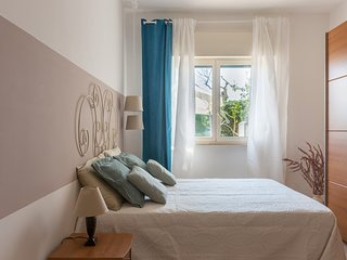 Cozy villa in Torre Santa Sabina with Parking, Internet, Washing machine, Air co