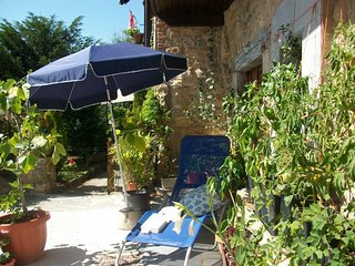 Cozy house in Pilona with Parking, Internet, Washing machine, Terrace