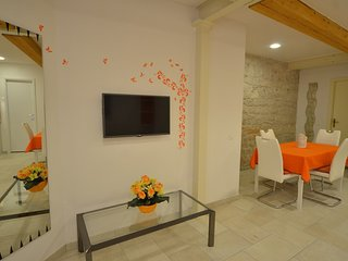 Cozy aparthotel in the center of Rovinj with Internet, Washing machine, Air cond