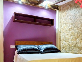 Cozy apartment in Ubrique with Washing machine, Air conditioning