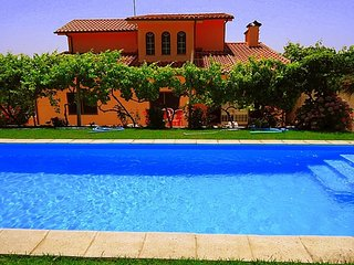 Spacious villa in the center of Provesende with Parking, Internet, Washing machi