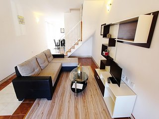 Spacious apartment in the center of Rovinj with Parking, Internet, Air condition