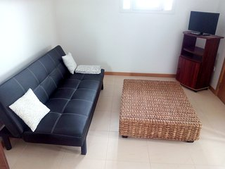 Cozy house very close to the centre of Ponte de Vagos with Parking, Internet, Te