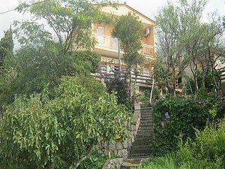 Cozy apartment very close to the centre of Cesarica with Parking, Internet, Air