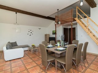 Cozy villa in Supetar with Parking, Internet, Washing machine, Air conditioning
