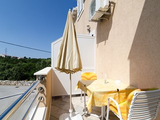 Cozy room in the center of Cavtat with Parking, Internet, Washing machine, Air c