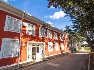 Spacious apartment in Bašanija with Internet, Washing machine, Terrace