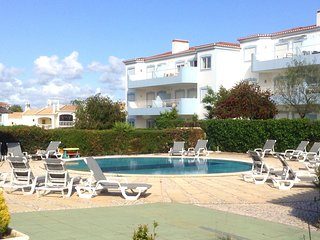 Spacious apartment in Portimão with Parking, Internet, Washing machine, Air cond