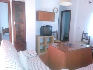 Cozy apartment in Algar with Parking, Internet, Washing machine, Balcony