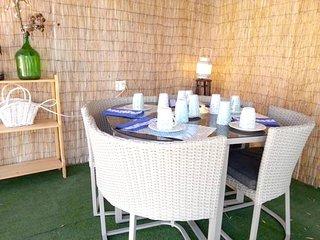 Spacious villa in the center of Safara with Parking, Internet, Washing machine,