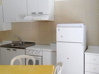 Spacious apartment in the center of Mazara del Vallo with Parking, Internet, Was