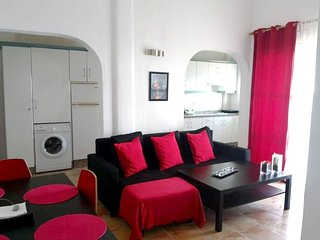 Cozy apartment in the center of San Sebastián de La Gomera with Parking, Interne