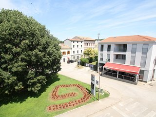 Cozy apartment in the center of Poreč with Parking, Internet, Air conditioning