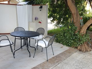 Cozy house in Alcamo with Parking, Washing machine, Air conditioning, Terrace