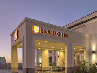 Create priceless memories exploring Nairobi wail staying at the Eka Hotel