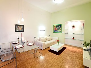 Cozy apartment in the center of Zagreb with Internet, Air conditioning