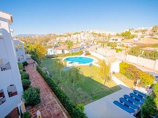 Cubo's Apartamento Riviera Del Sol