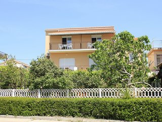 Cozy apartment close to the center of Zadar with Parking, Internet, Air conditio