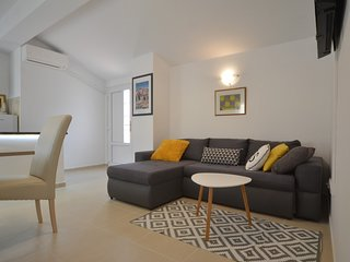 Cozy apartment in the center of Rovinj with Internet, Air conditioning, Balcony