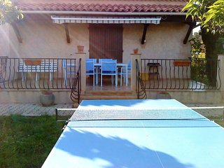 Cozy house in the center of Les Arcs with Parking, Internet, Washing machine, Ai
