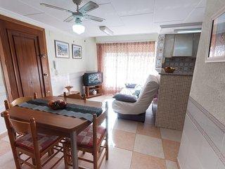Cozy apartment in Miramar with Washing machine
