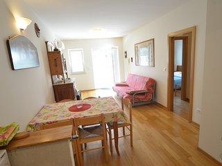 Spacious aparthotel close to the center of Rovinj with Internet, Washing machine