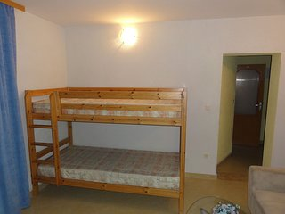 Cozy apartment in the center of Stanici with Parking, Internet, Air conditioning