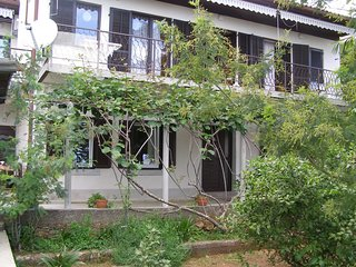 Spacious apartment in the center of Opatija with Parking, Internet, Washing mach
