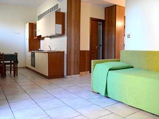 Cozy apartment very close to the centre of Reggio Calabria with Parking, Interne