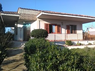 Spacious house in Lido di Noto with Parking, Washing machine, Air conditioning,