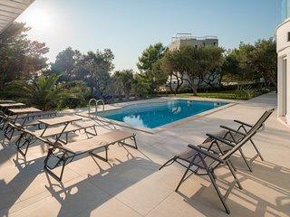 Villa 01 - Apartment 4 (4+2, 2. Floor)