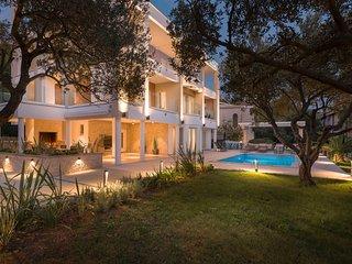 Villa 01 - Apartment 3 (4+2, 1. Floor)