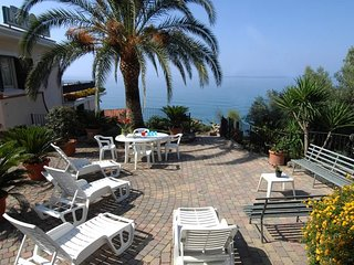 Cozy apartment in Villammare with Parking, Internet, Washing machine, Air condit