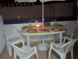 Spacious apartment in the center of Caldas da Rainha with Parking, Internet, Was