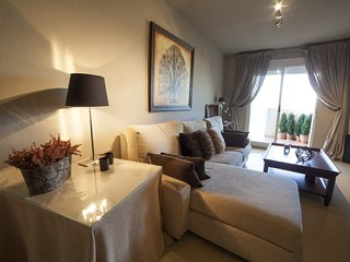 Spacious apartment in Alicante with Lift, Internet, Washing machine, Air conditi
