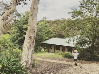 Mylor Farm - Secluded Adelaide Hills Retreat