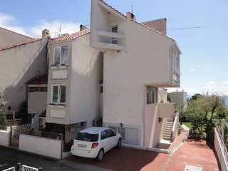 Cozy apartment close to the center of Split with Parking, Internet, Washing mach