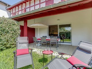 2 bedroom Apartment in Amotz, Nouvelle-Aquitaine, France : ref 5605219