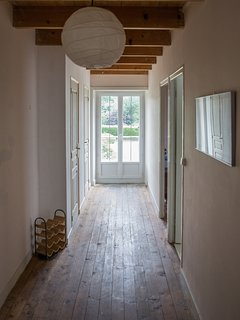 Hallway 1st floor.