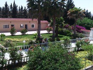 Chambres dans gîte rural au Nord Est du Maroc