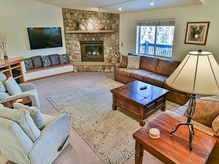 Cross Creek Penthouse Condo Frisco Colorado Vacation Rental