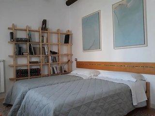 Camera privata da 'I Antichi'