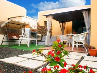 Fuerte Holiday Villa Suites