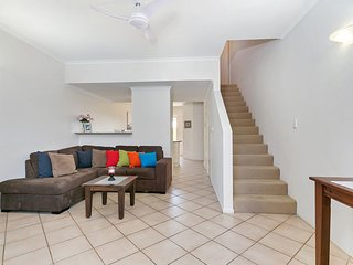 Hill Street Mews - One Bedroom Townhouse