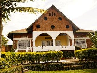 Kunda Gisenyi Guesthouse