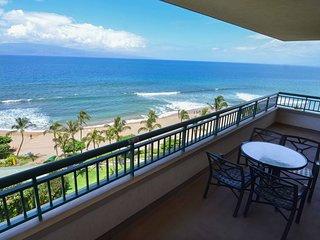 Maui Marriott Kaanapali OCEAN FRONT  Avail March 16 thru 23 2019 sleeps 8
