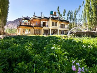 Chunpa House Homestay